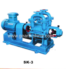 china manufacturers SK-3 Liquid Ring Vacuum Pump