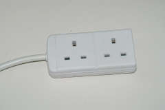 Factory BS approval uk power extension socket uk sockets