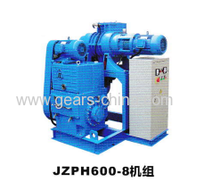 JZPH600-8 vacuum pump china manufacturers