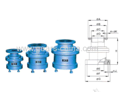 water ring Vacuum Pump Lubricated with Oil Palette Rotary Vacuum Pumps