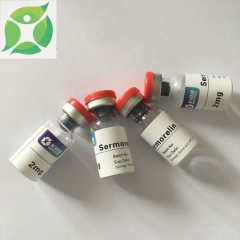 Pure Sermorelin 2mg Kirobiotech warehouse in USA