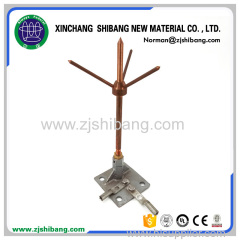 Brass or Copper Lightning Arrester Price