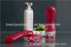 massage cosmetic plastic tubes
