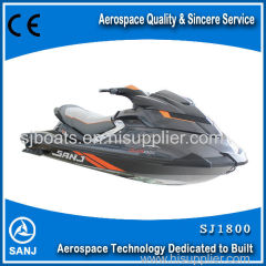 SANJ jet ski personal watercraft water scooter factory supplier price
