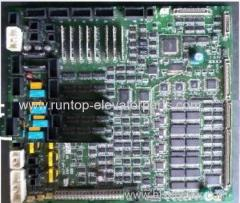 Elevator pcb VF5-MPU for Hitachi elevator