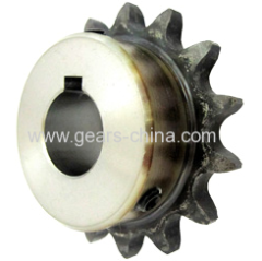 finished bore sprocket manufacturer in china