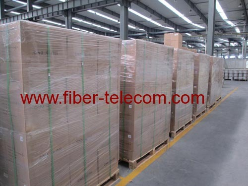 FTTH Indoor cable with FRP Strength member 1F