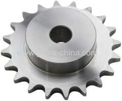 stainless steel sprocket made in china