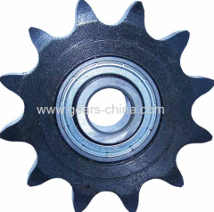 idler sprocket made in china
