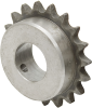 china supplier finished bore sprockets