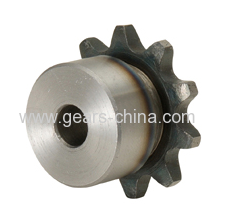 American standard sprocket suppliers in china