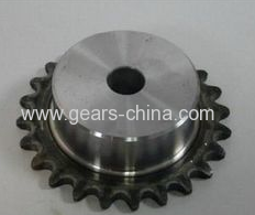china manufacturer American standard sprocket