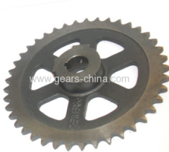 cast iron sprocket supplier