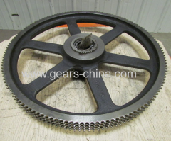 best price 800 series conveyor sprocket cast iron sprockets with CE certificates