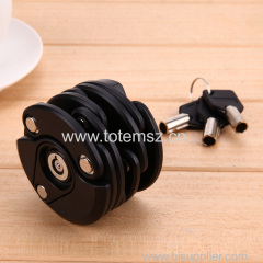 Bike Foldable Mini Lock