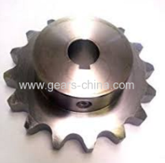 finished bore sprockets china manufacturer