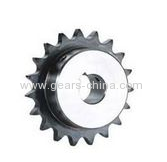 china supplier finished bore sprocket