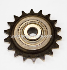 820 Series Chain Passive Idlers Sprockets