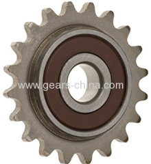 idler sprocket supplier from china