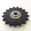 Reliable transmission roller chain sprockets suppliers idler sprocket with CE&ISO