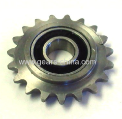 china supplier idler sprocket