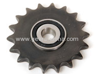 OEM Design Precision CNC Machining Idler Sprocket