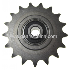 china manufacturer finished bore sprocket supplier