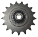 finished bore sprocket china supplier