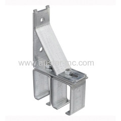 hot dipped galvanized or paint coating metal hardware welding stamping parts