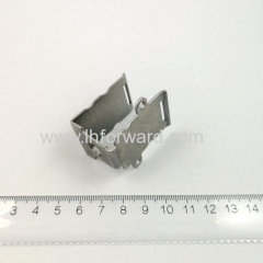Metal stamping iron steel accessories part for massage chair motor