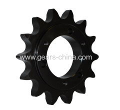 QD Sprockets made in china