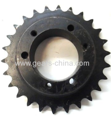 QD Sprocket suppliers in china