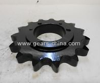 QD Sprocket china supplier