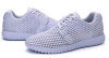 Mesh boys and girls casual shoes