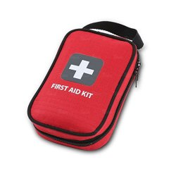 GL Brand 100 Piece First Aid Kit Emergency first aid kit
