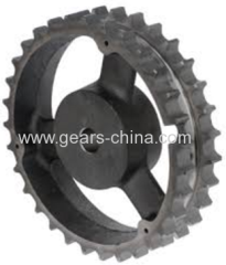 china manufacturer 800 conveyor sprocket
