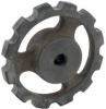 New Arrival Split Nylon Chain Sprocket Plastic Chain Sprocket with High Quality