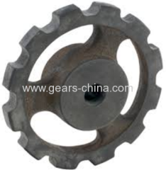 china supplier 800 conveyor sprocket