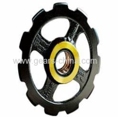 china manufacturer 800 conveyor sprocket supplier