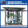 Lubricating Oil Regeneration Purifier