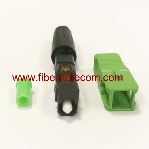 SC/APC Fast Connector Type C 3.0mm