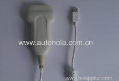USB ultrasound linear probe