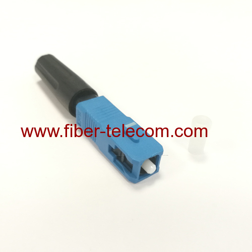 SC/UPC FTTH Fast Connector Type C