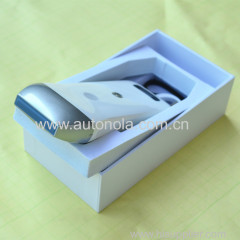 Medical instrument wireless linear probe ultrasound machine