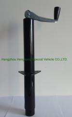 A-frame tong aanhangwagen jack