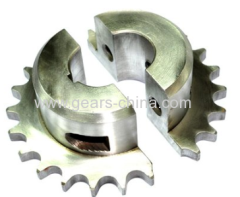 instant split sprocket suppliers in china