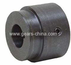 china manufacturer weld finish sprockets