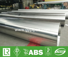 SUS304/304L Thin Wall Stainless Steel Tube