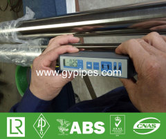 Stainless Steel Pipe 3 Inch