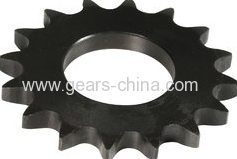 weld on sprocket manufacturer in china
